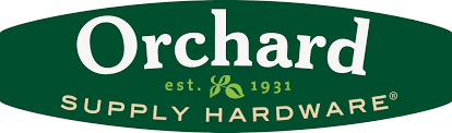 Proud PATCH Partner - Orchard Supply Hardware